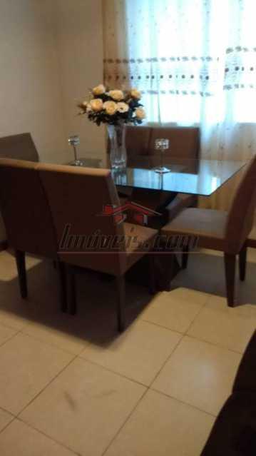 3. - Casa de Vila 3 quartos à venda Pechincha, Rio de Janeiro - R$ 515.000 - PECV30045 - 4