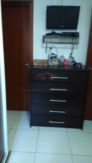 8. - Casa de Vila 3 quartos à venda Pechincha, Rio de Janeiro - R$ 515.000 - PECV30045 - 9
