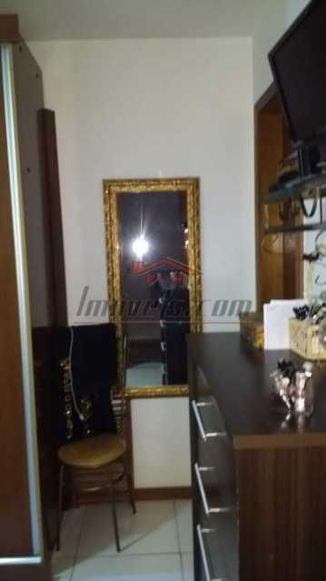 9. - Casa de Vila 3 quartos à venda Pechincha, Rio de Janeiro - R$ 515.000 - PECV30045 - 10