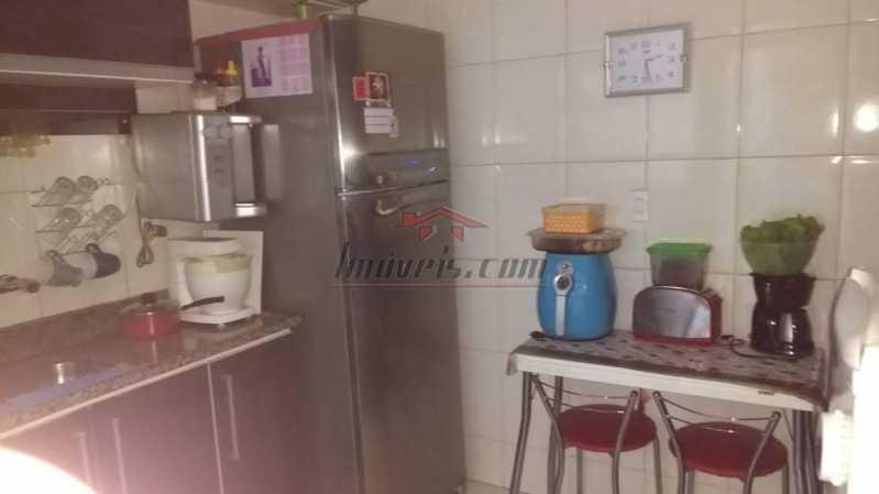 26. - Casa de Vila 3 quartos à venda Pechincha, Rio de Janeiro - R$ 515.000 - PECV30045 - 27