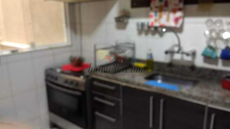27. - Casa de Vila 3 quartos à venda Pechincha, Rio de Janeiro - R$ 515.000 - PECV30045 - 28