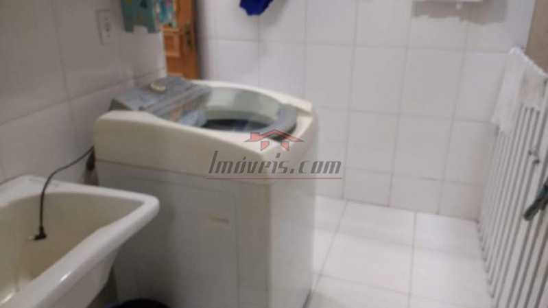 28. - Casa de Vila 3 quartos à venda Pechincha, Rio de Janeiro - R$ 515.000 - PECV30045 - 29