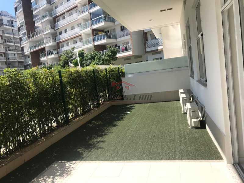 1. - Apartamento 2 quartos à venda Recreio dos Bandeirantes, Rio de Janeiro - R$ 510.000 - PEAP21632 - 3