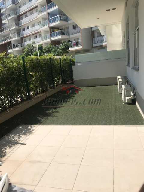 2. - Apartamento 2 quartos à venda Recreio dos Bandeirantes, Rio de Janeiro - R$ 510.000 - PEAP21632 - 4