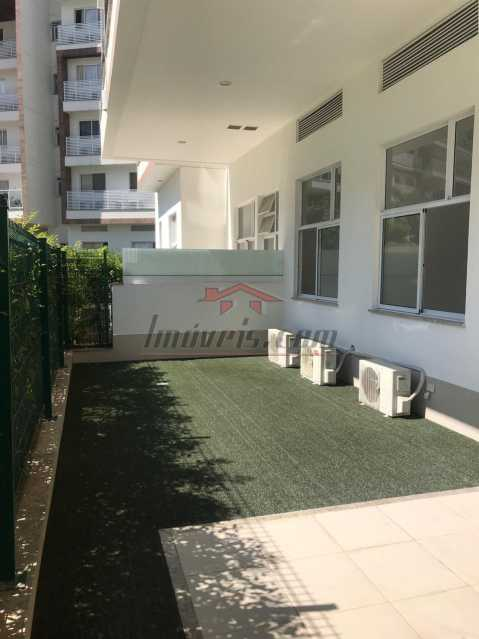 3. - Apartamento 2 quartos à venda Recreio dos Bandeirantes, Rio de Janeiro - R$ 510.000 - PEAP21632 - 5
