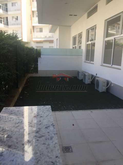 5. - Apartamento 2 quartos à venda Recreio dos Bandeirantes, Rio de Janeiro - R$ 510.000 - PEAP21632 - 7