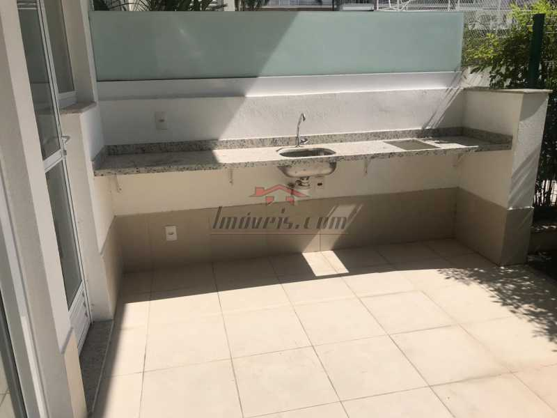 6. - Apartamento 2 quartos à venda Recreio dos Bandeirantes, Rio de Janeiro - R$ 510.000 - PEAP21632 - 8