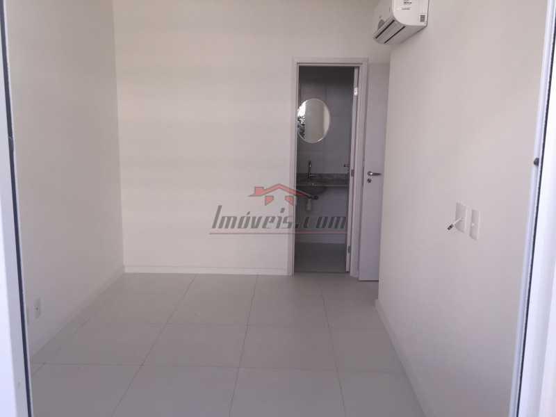 7. - Apartamento 2 quartos à venda Recreio dos Bandeirantes, Rio de Janeiro - R$ 510.000 - PEAP21632 - 9