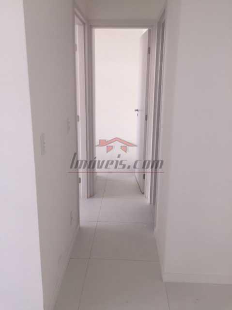 15. - Apartamento 2 quartos à venda Recreio dos Bandeirantes, Rio de Janeiro - R$ 510.000 - PEAP21632 - 17