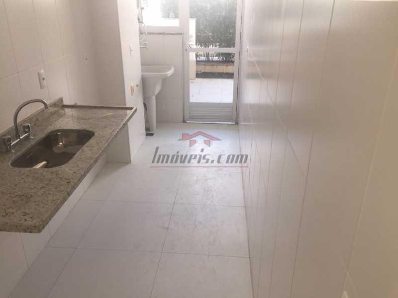 19. - Apartamento 2 quartos à venda Recreio dos Bandeirantes, Rio de Janeiro - R$ 510.000 - PEAP21632 - 21