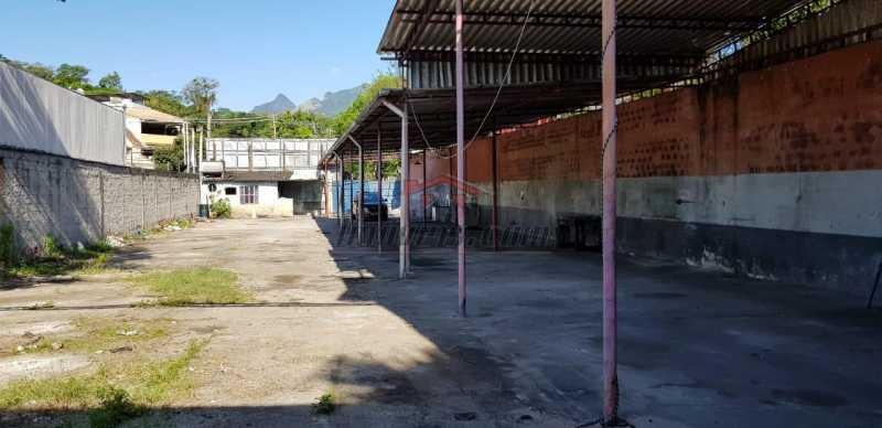 02. - Terreno Multifamiliar à venda Pechincha, BAIRROS DE ATUAÇÃO ,Rio de Janeiro - R$ 1.150.000 - PEMF00050 - 4