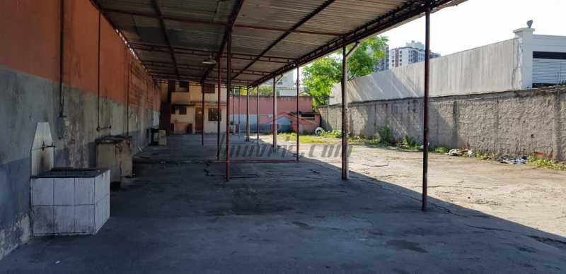 03. - Terreno Multifamiliar à venda Pechincha, BAIRROS DE ATUAÇÃO ,Rio de Janeiro - R$ 1.150.000 - PEMF00050 - 6