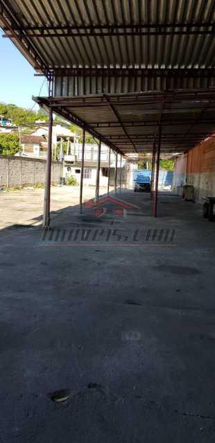04. - Terreno Multifamiliar à venda Pechincha, BAIRROS DE ATUAÇÃO ,Rio de Janeiro - R$ 1.150.000 - PEMF00050 - 7
