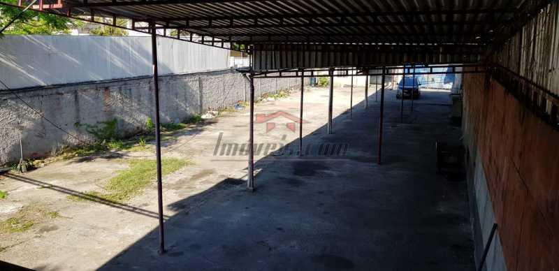 06. - Terreno Multifamiliar à venda Pechincha, BAIRROS DE ATUAÇÃO ,Rio de Janeiro - R$ 1.150.000 - PEMF00050 - 9