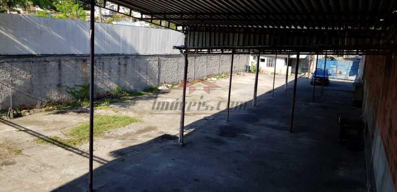 07. - Terreno Multifamiliar à venda Pechincha, BAIRROS DE ATUAÇÃO ,Rio de Janeiro - R$ 1.150.000 - PEMF00050 - 10