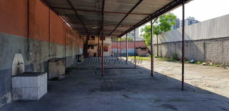 08. - Terreno Multifamiliar à venda Pechincha, BAIRROS DE ATUAÇÃO ,Rio de Janeiro - R$ 1.150.000 - PEMF00050 - 11