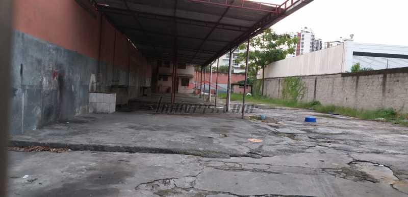 13. - Terreno Multifamiliar à venda Pechincha, BAIRROS DE ATUAÇÃO ,Rio de Janeiro - R$ 1.150.000 - PEMF00050 - 21