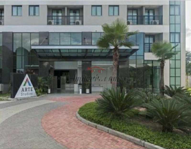 000 - Apartamento 1 quarto à venda Jacarepaguá, Rio de Janeiro - R$ 220.000 - PEAP10136 - 1