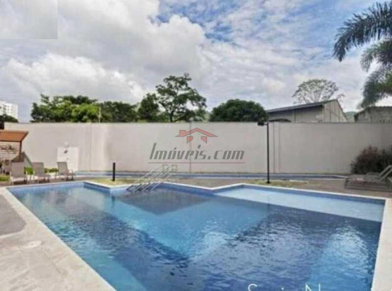 Apartamento 1 quarto à venda Jacarepaguá, Rio de Janeiro - R$ 220.000 - PEAP10136 - 4