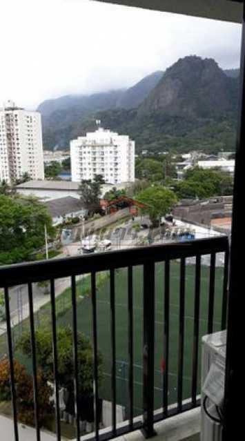02 - Apartamento 1 quarto à venda Jacarepaguá, Rio de Janeiro - R$ 220.000 - PEAP10136 - 6