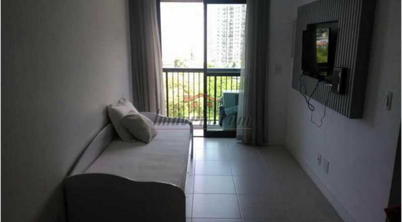 04 - Apartamento 1 quarto à venda Jacarepaguá, Rio de Janeiro - R$ 220.000 - PEAP10136 - 8