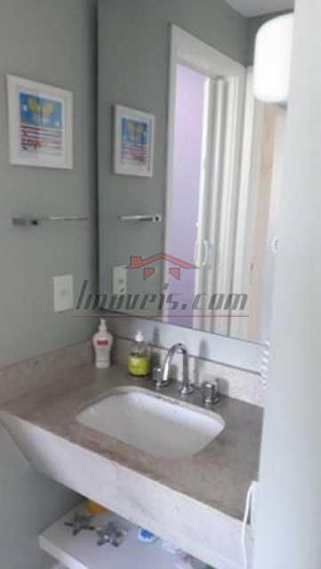 08 - Apartamento 1 quarto à venda Jacarepaguá, Rio de Janeiro - R$ 220.000 - PEAP10136 - 12