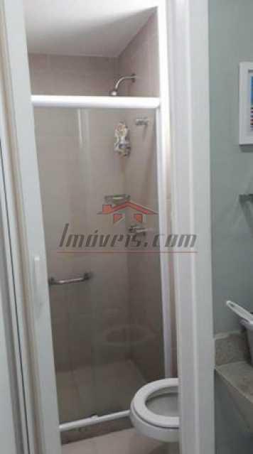 10 - Apartamento 1 quarto à venda Jacarepaguá, Rio de Janeiro - R$ 220.000 - PEAP10136 - 14