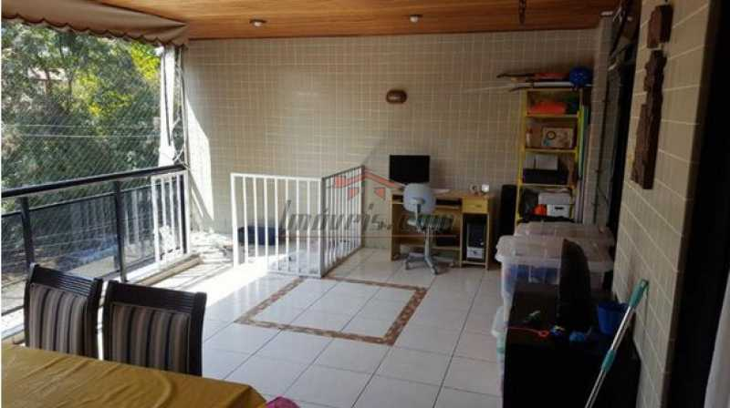 02 - Apartamento 3 quartos à venda Recreio dos Bandeirantes, Rio de Janeiro - R$ 559.000 - PEAP30644 - 3