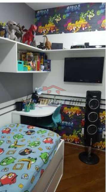 12 - Apartamento 3 quartos à venda Recreio dos Bandeirantes, Rio de Janeiro - R$ 559.000 - PEAP30644 - 13