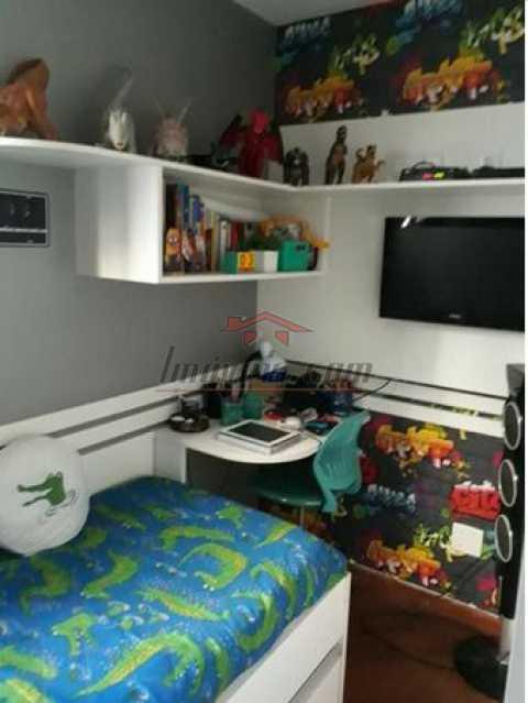 13 - Apartamento 3 quartos à venda Recreio dos Bandeirantes, Rio de Janeiro - R$ 559.000 - PEAP30644 - 14