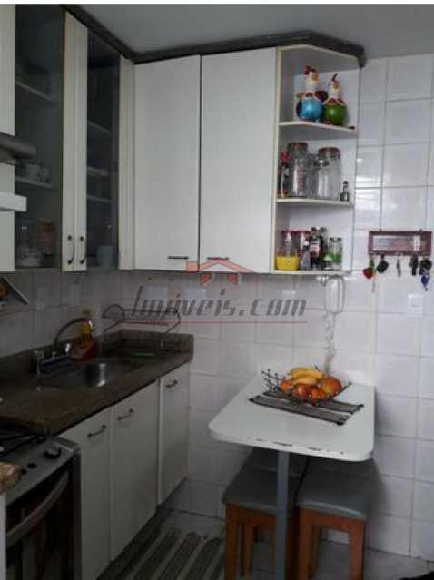 14 - Apartamento 3 quartos à venda Recreio dos Bandeirantes, Rio de Janeiro - R$ 559.000 - PEAP30644 - 15