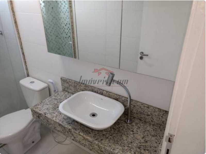 12 - Apartamento 2 quartos à venda Tanque, Rio de Janeiro - R$ 260.000 - PEAP21644 - 12