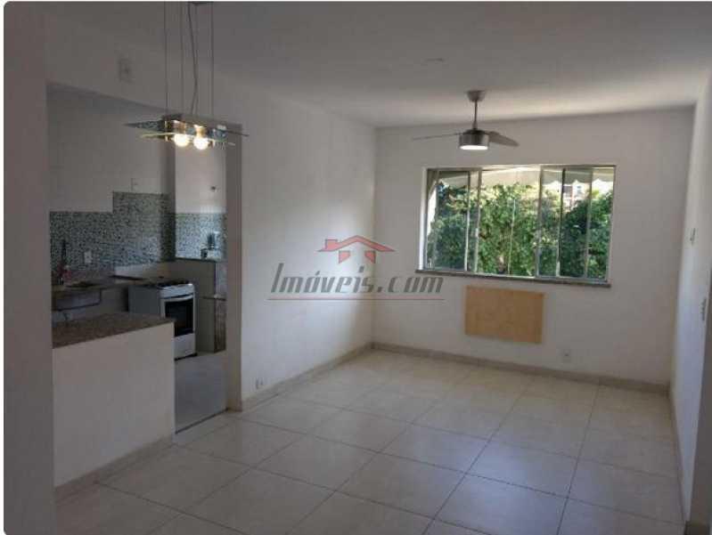 15 - Apartamento 2 quartos à venda Tanque, Rio de Janeiro - R$ 260.000 - PEAP21644 - 4