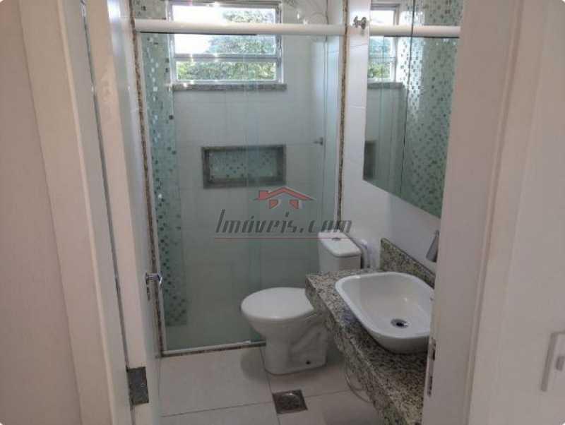 17 - Apartamento 2 quartos à venda Tanque, Rio de Janeiro - R$ 260.000 - PEAP21644 - 14