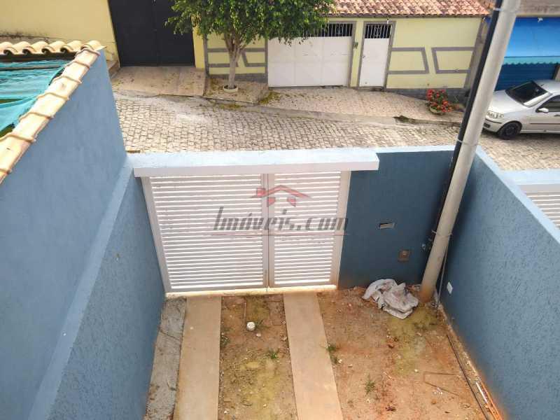 03. - Casa 2 quartos à venda Campo Grande, Rio de Janeiro - R$ 305.000 - PECA20186 - 4