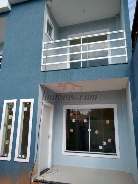 04. - Casa 2 quartos à venda Campo Grande, Rio de Janeiro - R$ 305.000 - PECA20186 - 5