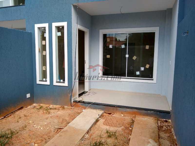 05. - Casa 2 quartos à venda Campo Grande, Rio de Janeiro - R$ 305.000 - PECA20186 - 6