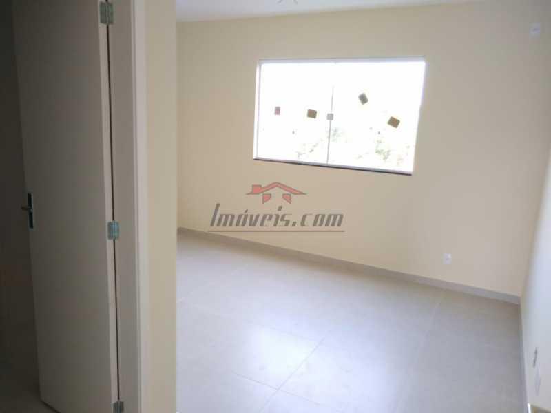 13. - Casa 2 quartos à venda Campo Grande, Rio de Janeiro - R$ 305.000 - PECA20186 - 15