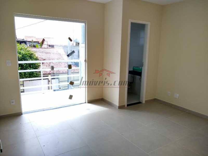 14. - Casa 2 quartos à venda Campo Grande, Rio de Janeiro - R$ 305.000 - PECA20186 - 16