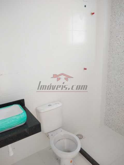 16. - Casa 2 quartos à venda Campo Grande, Rio de Janeiro - R$ 305.000 - PECA20186 - 18