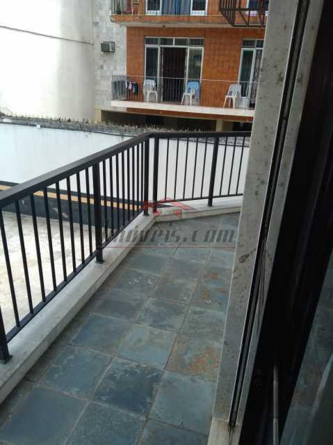 01. - Apartamento 3 quartos à venda Tanque, Rio de Janeiro - R$ 270.000 - PEAP30649 - 1