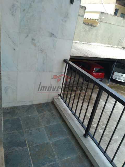 03. - Apartamento 3 quartos à venda Tanque, Rio de Janeiro - R$ 270.000 - PEAP30649 - 4