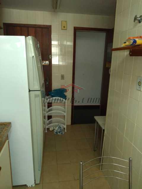 16. - Apartamento 3 quartos à venda Tanque, Rio de Janeiro - R$ 270.000 - PEAP30649 - 17