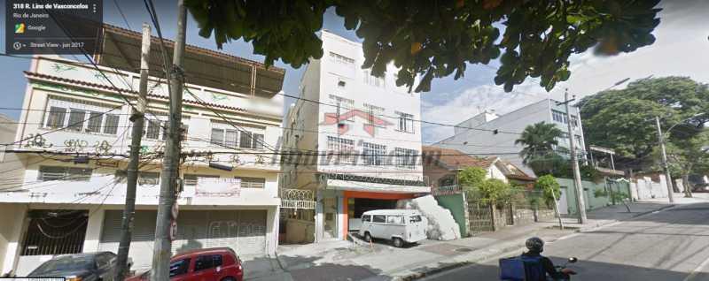 01 - Apartamento 2 quartos à venda Lins de Vasconcelos, Rio de Janeiro - R$ 179.000 - PEAP21655 - 1