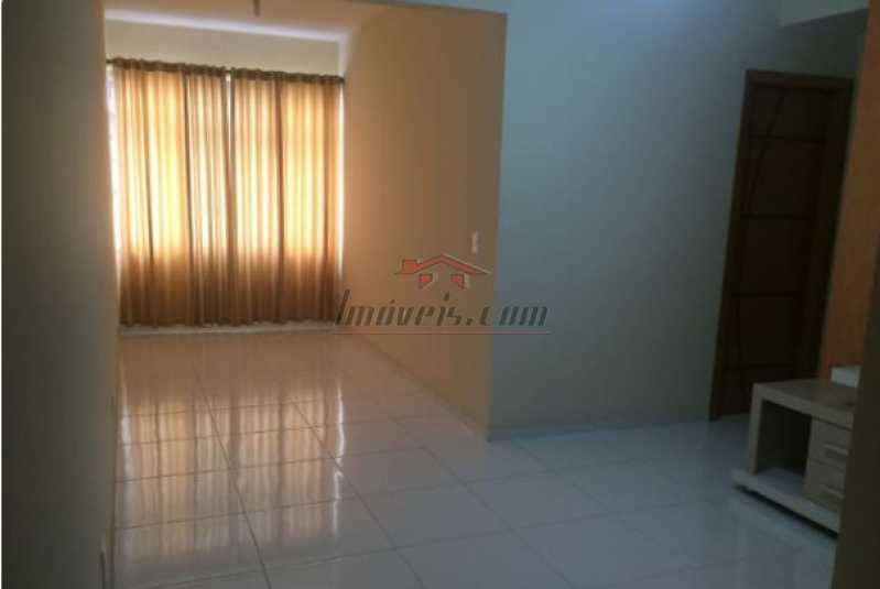 2 - Apartamento 2 quartos à venda Lins de Vasconcelos, Rio de Janeiro - R$ 179.000 - PEAP21655 - 3