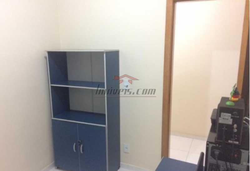 8 - Apartamento 2 quartos à venda Lins de Vasconcelos, Rio de Janeiro - R$ 179.000 - PEAP21655 - 9