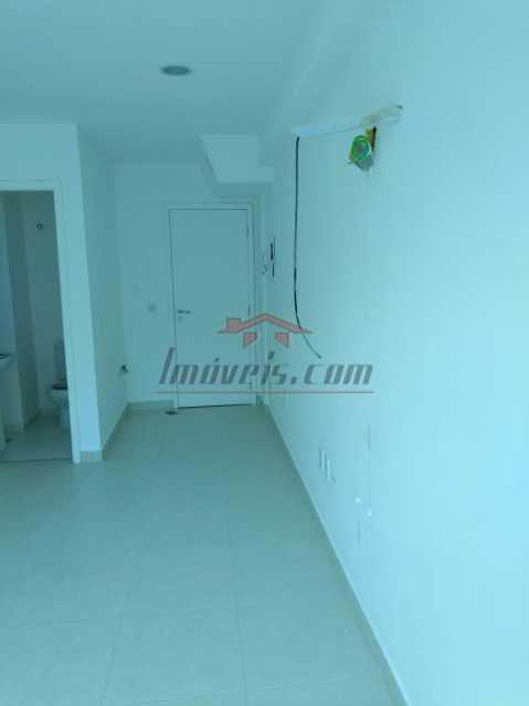 06. - Sala Comercial 20m² à venda Tanque, Rio de Janeiro - R$ 100.000 - PESL00035 - 7