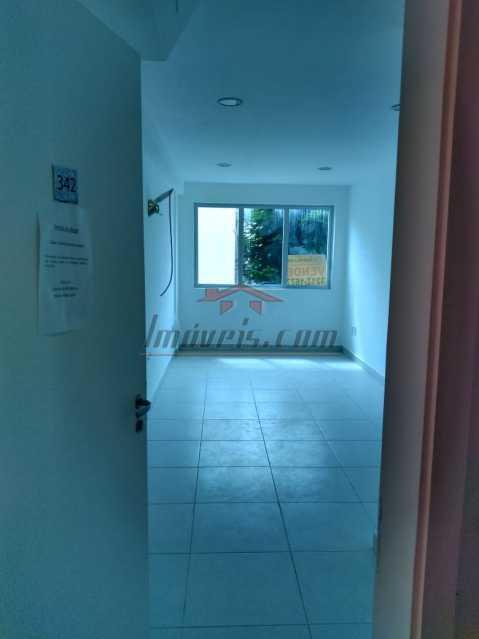 13. - Sala Comercial 20m² à venda Tanque, Rio de Janeiro - R$ 100.000 - PESL00035 - 14