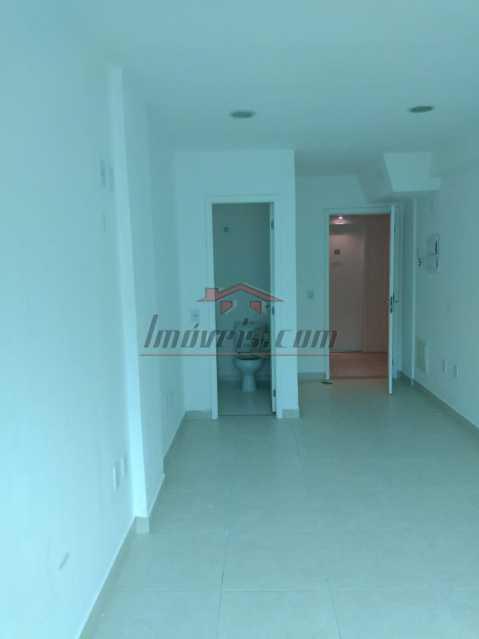 15. - Sala Comercial 20m² à venda Tanque, Rio de Janeiro - R$ 100.000 - PESL00035 - 16