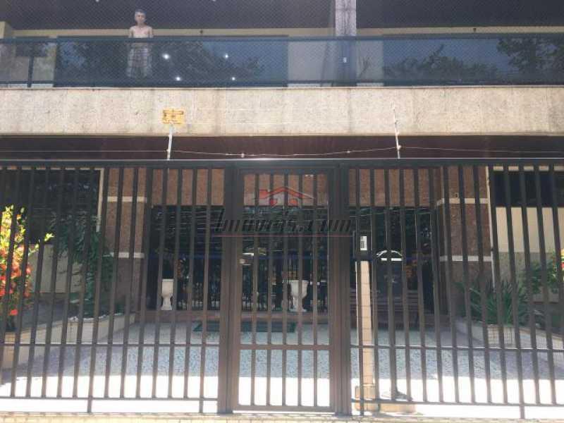 1 - Cobertura 4 quartos à venda Recreio dos Bandeirantes, Rio de Janeiro - R$ 1.400.000 - PECO40030 - 1